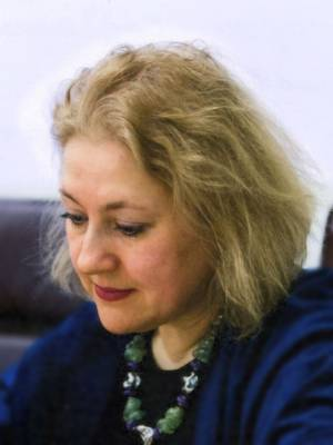 Deputy Director for Science ИВ РАН Natalya Romanova
